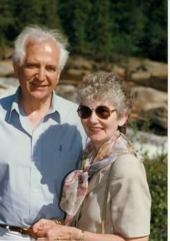 Fred & JoAnn Portz